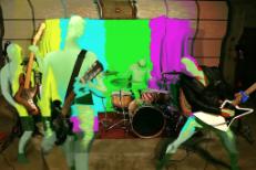 "Sorority Noise - ""Nolsey"" Video"