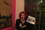 """Tacocat – """"Dana Katherine Scully"""" Video"""