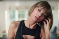 "Watch Taylor Swift Rap ""Jumpman"" And Faceplant In A New Apple Music Commercial"