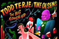 "Todd Terje & The Olsens – ""Baby Do You Wanna Bump (Daniel Maloso Remix)"""