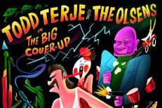 "Todd Terje & The Olsens - ""Baby Do You Wanna Bump (Daniel Maloso Remix)"""