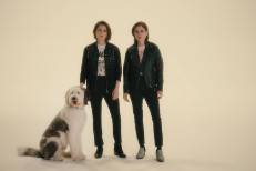 "Tegan And Sara - ""Boyfriend"" Video"