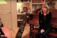 Watch Taylor Swift Answer 73 Questions