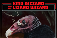 "King Gizzard & The Lizard Wizard – ""People-Vultures"""