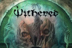 "Withered – ""Downward"" (Stereogum Premiere)"