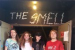 Los Angeles DIY Venue The Smell Set For Demolition