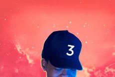 Chance The Rapper Shares <em>Chance 3</em> Mixtape Cover