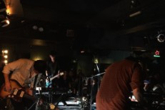 Watch Wolf Parade Play Their First Show In 5 Years
