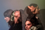 Stream The Staves <em>Sleeping In A Car</em> EP
