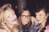 Courtney Love Teases Hole Reunion Again