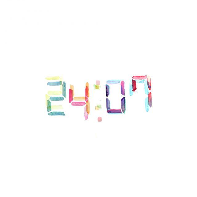 """Kehlani - """"24/7"""""""