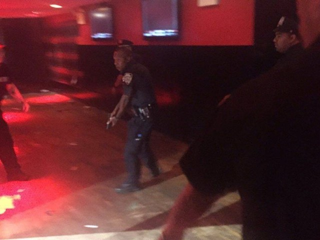 4 People Shot At T.I. Concert In NYC