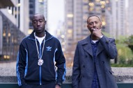 Madlib Announces Another Album With Freddie Gibbs