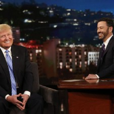 The Weeknd Cancels Kimmel Over Trump Appearance