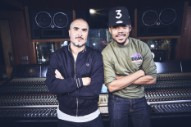 Chance The Rapper Talks Kanye, Chicago, &#038; Streaming In First <em>Coloring Book</em> Interview