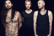 Hear Biffy Clyro Debut 3 <em>Ellipsis</em> Tracks On Radio 1