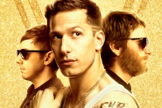 The Lonely Island's <em>Popstar</em> Soundtrack Features New Songs With Linkin Park, Pink, Seal, Emma Stone