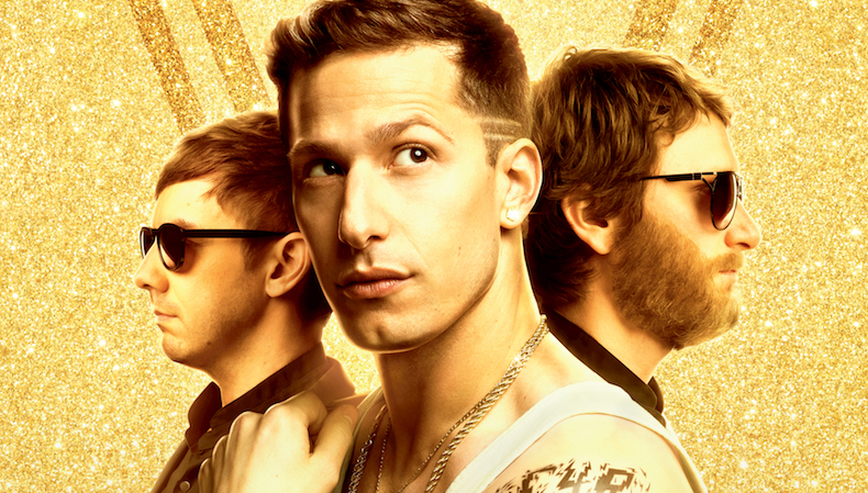 The Lonely Island's Popstar Soundtrack Features New Songs With Linkin Park, Pink, Seal, Emma Stone