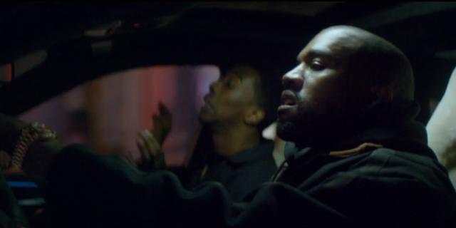 Desiigner & Kanye West