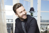 "Justin Timberlake – ""Can't Stop The Feeling"""