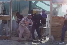 ASAP Ferg - Yammy Gang video