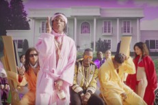 ASAP Mob - Yamborghini High video
