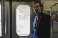 "Albert Hammond Jr. – ""Coming To Getcha"" Video"