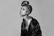 """Alicia Keys – """"In Common"""""""