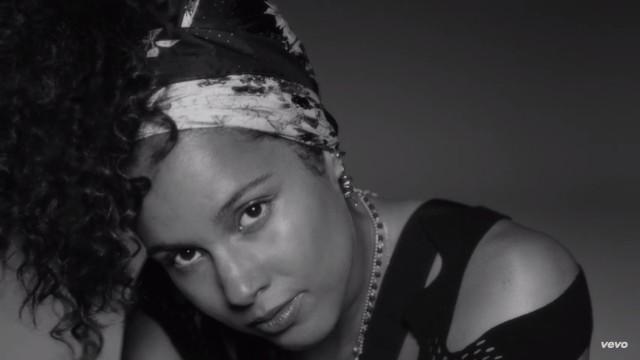 Alicia Keys - In Common Video