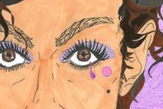 Amanda Palmer - Purple Rain