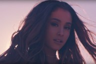 "Ariana Grande – ""Into You"" Video"