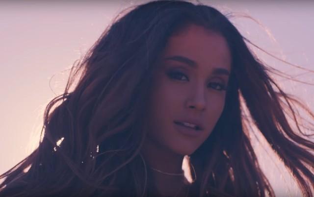 Ariana Grande - Into You video