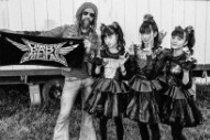 Rob Zombie Responds To Grumpy Old Fucks Who Diss Babymetal