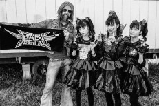 Babymetal and Rob Zombie