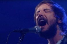 Band Of Horses on Colbert