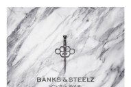 "Banks And Steelz – ""Love + War"" (Feat. Ghostface Killah)"