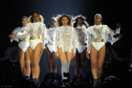 Beyoncé Blasts North Carolina Anti-LGBT Law