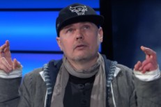Billy Corgan on Infowars