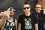 Blink-182's New Song Sucks But At Least It's Only 14 Seconds Long