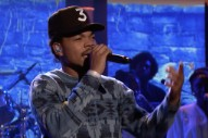 Watch Chance The Rapper Debut &#8220;Blessings,&#8221; Announce <em>Chance 3</em> On <em>The Tonight Show</em>