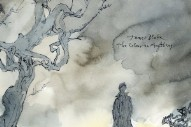 Stream James Blake <em>The Colour In Anything</em>