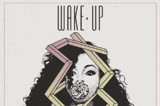 "D∆WN – ""Wake Up"""
