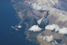 "Coldplay – ""Up&Up"" Video"