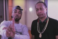 "DJ Quik & Problem – ""A New Nite"" Video"