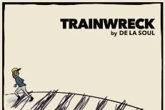 De La Soul - Trainwreck