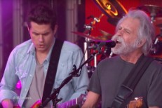 Dead And Company on Kimmel