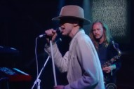 Watch Deerhunter&#8217;s Slick &#8220;Living My Life&#8221; Performance On <em>Colbert</em>