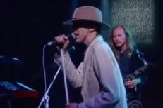 Deerhunter on Colbert
