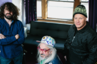 "Dinosaur Jr. – ""Tiny"""