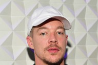 Diplo Weighs In On White Hinterland V. Bieber & Skrillex Lawsuit